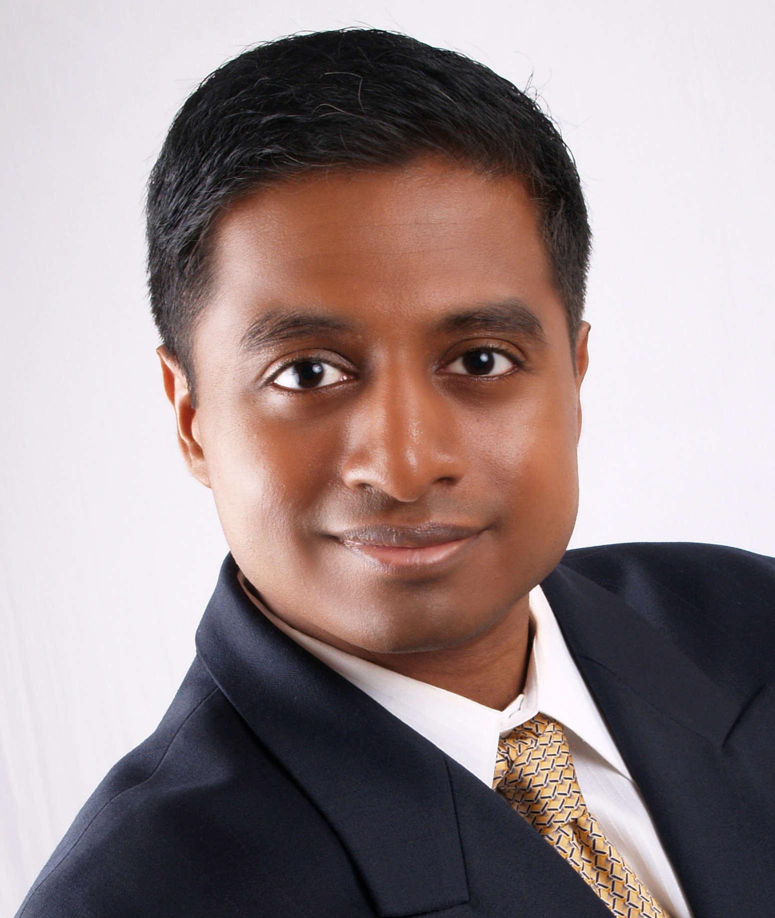 Vijay Ingam