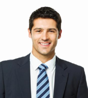 Matt Hatway, MBA